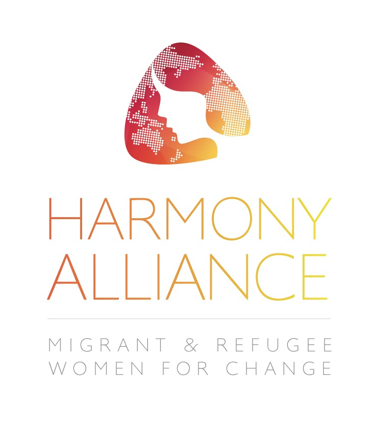 Harmony Alliance: Migrant & Refugee women for change
